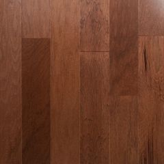 "Eagle Landing Hickory 1/2"" x 5"" Wood Flooring"