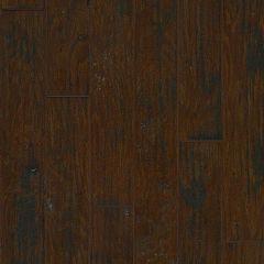 "Mannington Ember 3/8"" x 5""W Hickory Wood Flooring"