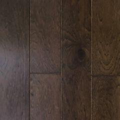 """Jubilee Barnwood Hickory 3/8"""" x 5"""" Wood Flooring"""