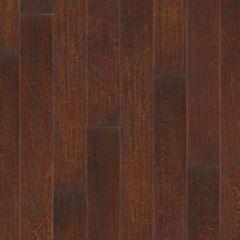 "Mannington Redwood 1/2"" x 5""W Birch Wood Flooring"