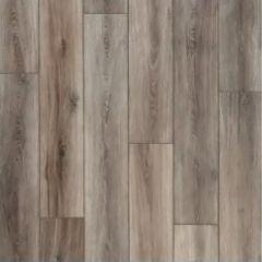 Brushed Gray Laminate Flooring