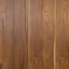 Sawmill Hickory Gunstock Laminate Flooring