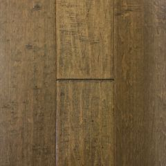 Hearthstone Mocha Maple/American Hickory Wood Flooring