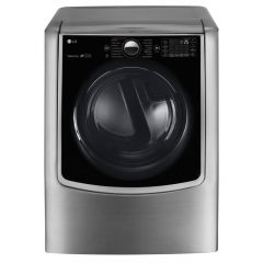 LG DLEX9000V Large Smart W-Fi Enabled Electric Dryer w/ TurboSteam™