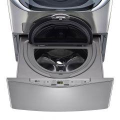 LG WD100CV SideKick™ Pedestal Washer