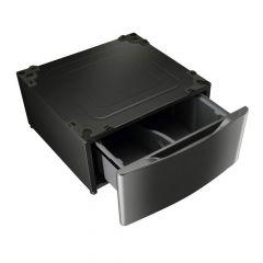 WDP4K Laundry Pedestal - Black