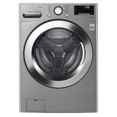 LG WM3700HVA Ultra Large Smart Wi-Fi Enabled Front Load Washer