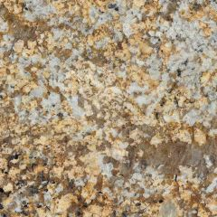 African Persa Prefabricated Granite Kitchen Countertop