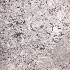 Bianco Antartica Prefabricated Granite Kitchen Countertop