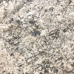 Bianco Antico Regular Prefabricated Granite Kitchen Countertop