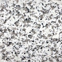 Pauline Gray Prefabricated Granite Kitchen Countertop