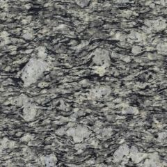 Platinum Pearl Prefabricated Granite Kitchen Countertop