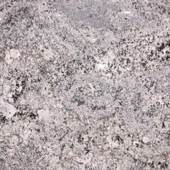 Sage Brush Prefabricated Granite Kitchen Countertop