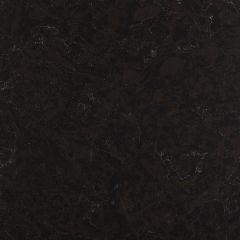 Midnight Mist Prefabricated Quartz Kitchen Countertop