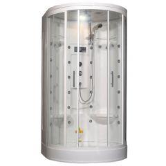 ZA209 30 Jet Steam Shower