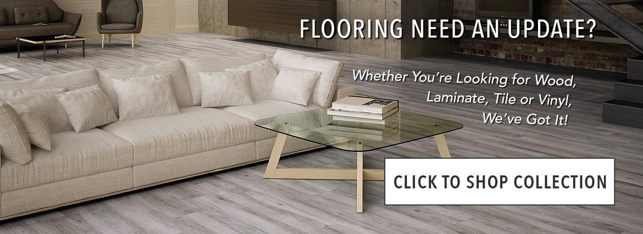 Flooring Slider