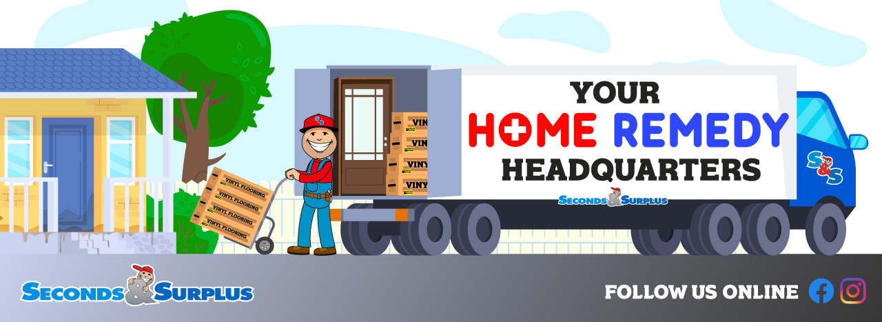 Your Home Remedy Headquarters!
