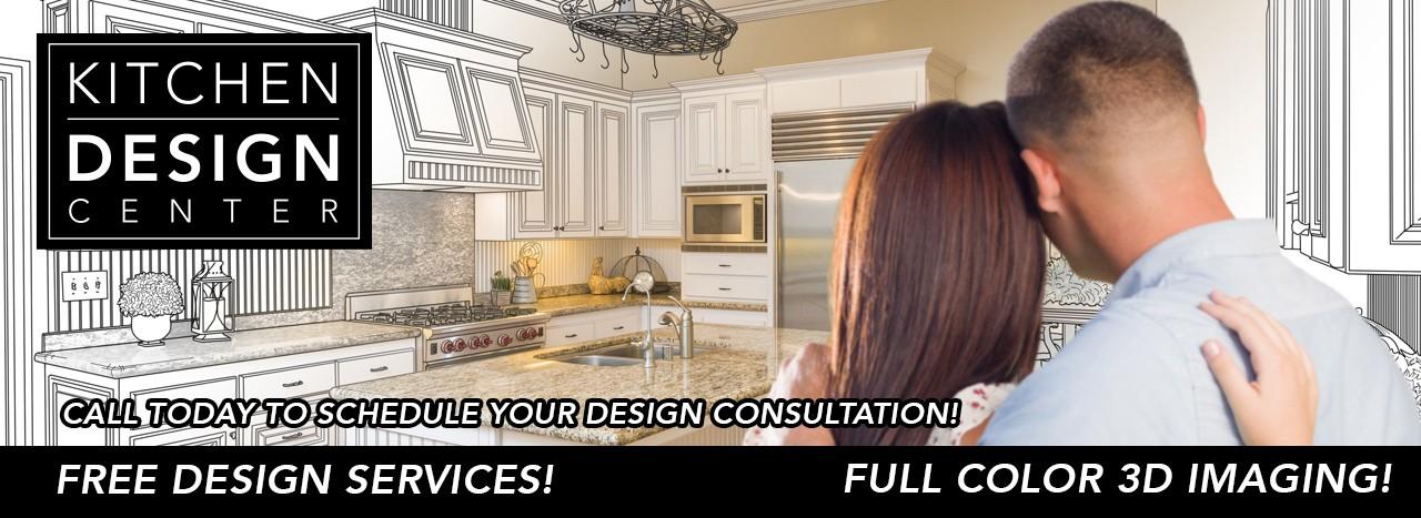 Kitchen Design Slider