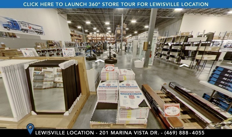 360º Tour of Lewisville Location