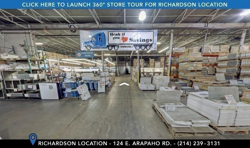 360º Tour of Richardson Location