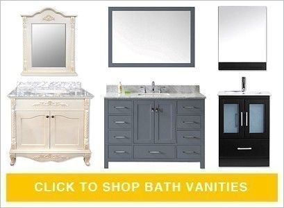 Click to Shop Bath Vanities!