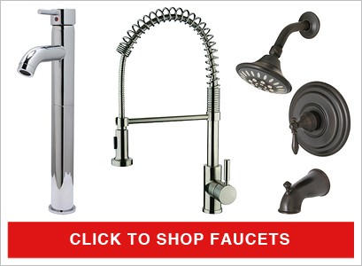 Click to Shop Faucets!