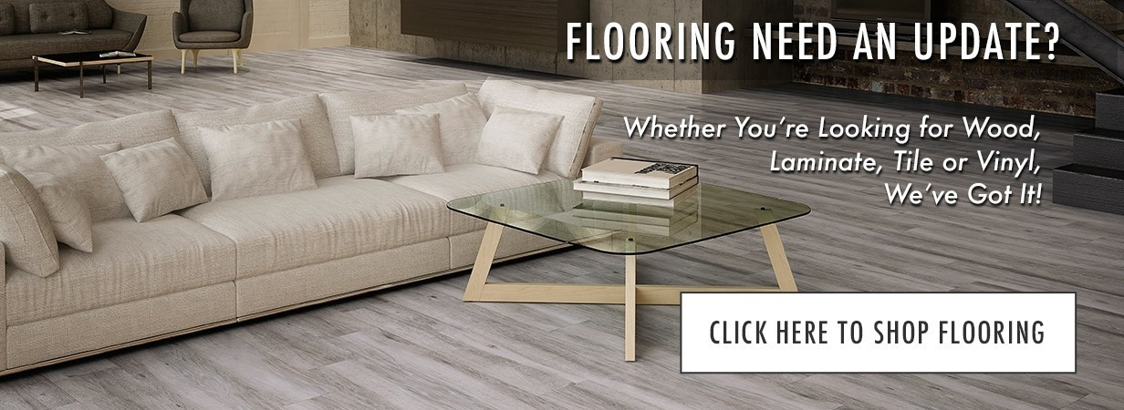 Flooring Need an Update?