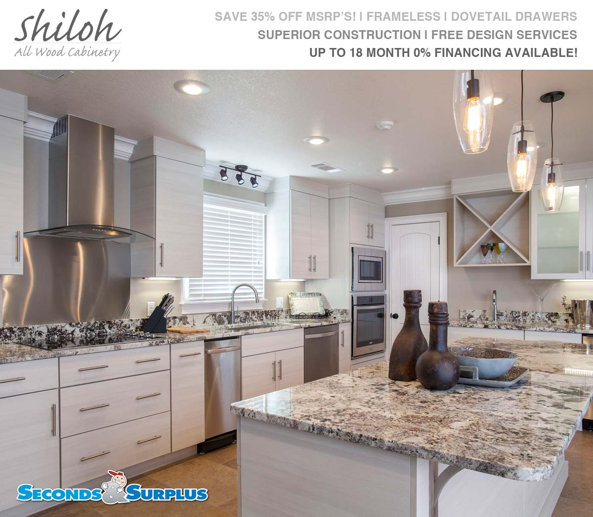 Shiloh Cabinets