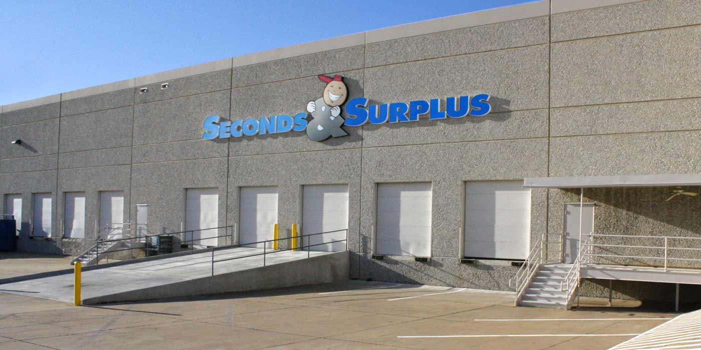 Seconds Surplus